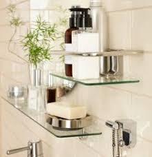 Glass Shelves Bathroom 100 Floating Shelves For Storing Your Belongings Corner