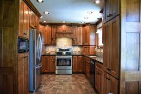 beautifully redesigned custom kitchen zehr building llc