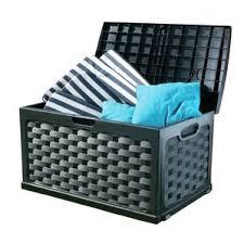 deck boxes u0026 patio storage