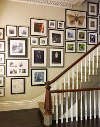 Ideas To Decorate Staircase Wall Staircase Wall Decorating Ideas Staircase Contemporary With Glass