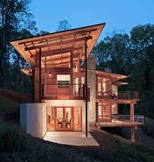 Endearing Country Modern Homes Design Modern Country Homes Designs - Modern country home designs