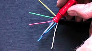 component wire colors electrical colored wires used in how to read
