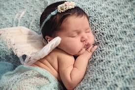 Popular Ensaio newborn: saiba como funciona o book fotográfico de recém  #OS88