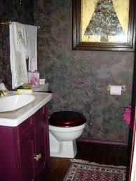 Corner Sink Powder Room Downstairs Powder Room Cello U0027s Corner