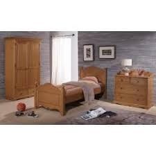 chambre en pin massif pas cher chambres meubles en pin pas cher intérieur chambre a coucher avec