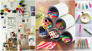 Diy Office Decorating Ideas 31 Useful Diy Desk Decor Ideas To Follow Homesthetics