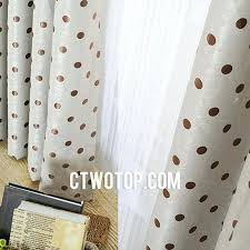 Black Polka Dot Curtains Pink Polka Dot Curtains 90 Drop Glif Org