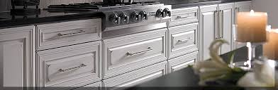 white dove kitchen cabinets with glaze vintage finishes kraftmaid cabinetry