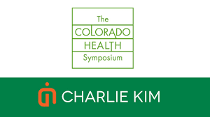 charlie kim keynote at colorado health symposium youtube