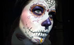 the 15 best sugar skull makeup looks for halloween halloween