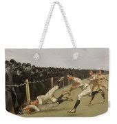 yale vs princeton thanksgiving day nov 27 1890 painting by