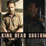 Rick Walking Dead Halloween Costume Complete Diy Rick Grimes Costume Guide