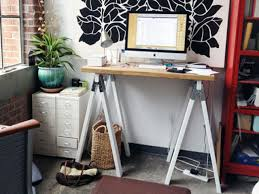 Diy Standup Desk by Diy Stand Up Desk For Cubicle Best Home Furniture Decoration