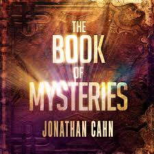 mystery of the shemitah the book of mysteries by jonathan cahn audiobook