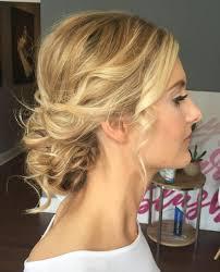Hochsteckfrisurenen D Ne Haare by Hochsteckfrisuren Für Dünnes Haar Für 2017 Neue Frisur Stil