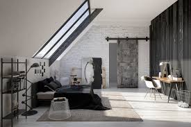 Black And White Modern Bedroom Designs Bedroom Entrancing Modern Bedroom Design And Decoration Using