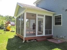 3 season porches sterling construction we design build vermont neighborhoods