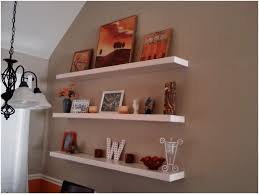 shelf decorating ideas sofa table with drawers black and white