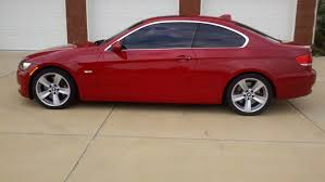 original owner selling crimson red u002708 335i coupe nashville tn