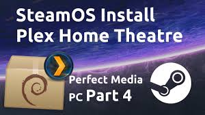 chase home theater how to install plex home theatre steamos perfect media gaming pc