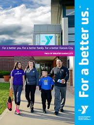 2015 annual report ymca of greater kansas city by ymca of