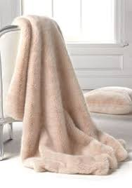 light pink fur blanket mohair throws goats yarns and cozy