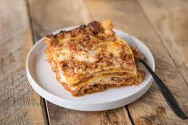 cuisine lasagne lasagna bolognese 6 jpg