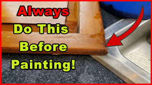 what removes grease from cabinets before painting how to clean kitchen cabinets before painting