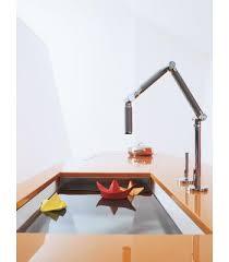 articulating kitchen faucet kohler k 6227 vs karbon articulating deck mount kitchen faucet