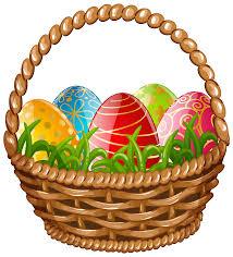 easter egg basket easter egg basket png clip image gallery yopriceville