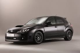 subaru impreza hatchback modified subaru impreza cosworth revealed autocar