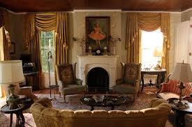plantation homes interior antebellum interiors