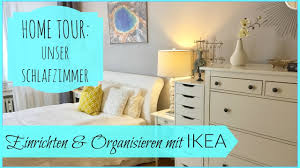 Ikea Schlafzimmer Neu Einrichten U0026 Organisieren Mit Ikea Unser Schlafzimmer