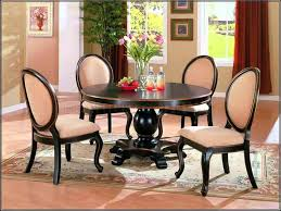 bassett dining room sets dining room tables oval presidio oval