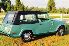 jeep commando custom 1972 jeep commando custom suv198898