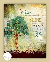 christian tree art inspirational tree art by makaiodesign on etsy