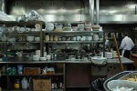 How To Design A Commercial Kitchen by How To Organize A Commercial Kitchen For Your Restaurant