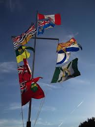 Picture Of Nova Scotia Flag Ns Heritage Explosion Camp U2013 Staff Perspective Brownie Meeting Ideas