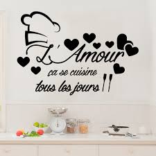 stickers citations cuisine sticker citation manger d guster savourer stickers cuisine avec