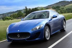 stanced maserati 2013 maserati granturismo information and photos zombiedrive