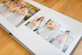 Wedding Books Wedding Albums Alison Dunn Photography