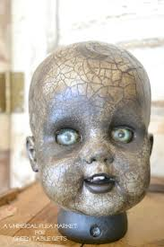 spooky vintage halloween 92 best dolls images on pinterest creepy dolls scary dolls and