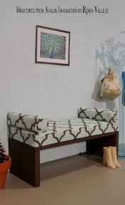 Seventeen Zebra Darling Bedroom Set 1703 Best Diy Barbie Doll House Images On Pinterest Dollhouse