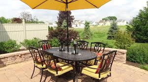 Patio Furniture Kansas City Favorable Ideas Yoben Memorable Glamorous Isoh Enthrall Memorable