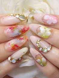 creative fashion new year eve nail art designs 2013 family