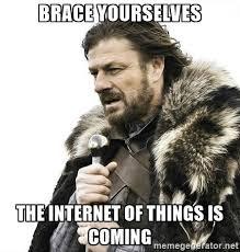 Ned Stark Meme Generator - internet of things blog