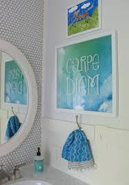 Kids Bathroom Makeover - kids bathroom makeover story our fifth house