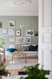 gray and green living room the inspiring home and studio of maaike koster my scandinavian
