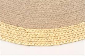 milano metallic gold and natural rug flatweave round rug u2013 rugs of