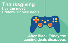black friday predictions 2017 savings on xbox one